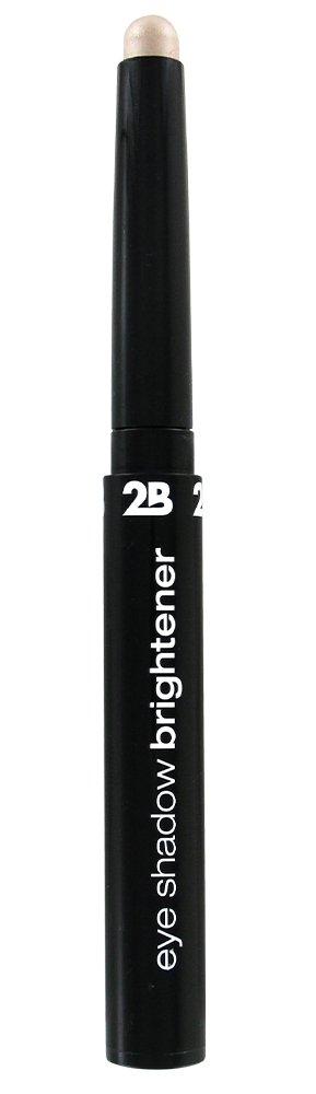 2B fixateurs di trucco Stick eyebrightener 02Beige madreperla 15892