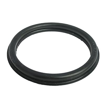 LASCO 39-9009 Rubber Replacement Gasket for Garbage Disposal Stopper