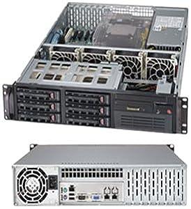 Supermicro Server Barebone System (SYS-6027B-TLF)
