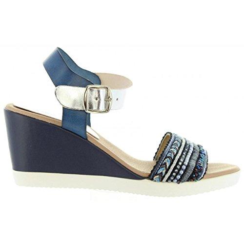 Sandalen für Damen CUMBIA 30169 MARINO