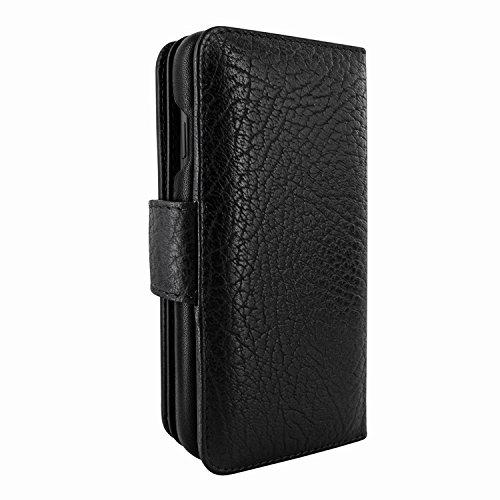 Piel Frama 793 Black Karabu WalletMagnum Leather Case for Apple iPhone X by Piel Frama (Image #4)