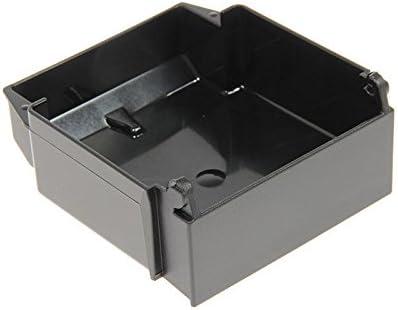 DeLonghi Nespresso - Caja inferior para fondo de cafetera Inissia ...