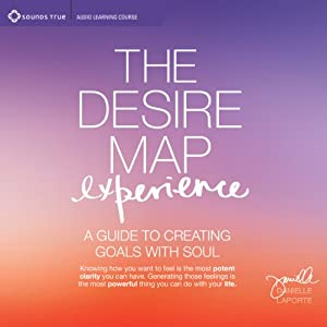 The Desire Map Experience Speech