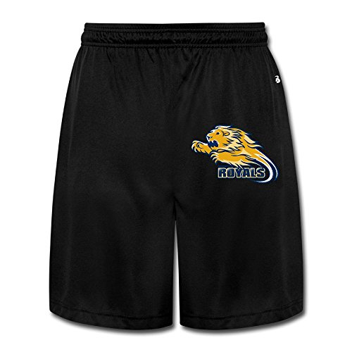 Warner Logo Performance Shorts Sweatpants Adult Short Jogging PantsLeisure