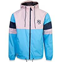 JAQUETA WINDBREAK NEW YORK YANKEES MLB NEW ERA