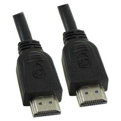 GE High Seed 4' HDM Cable -