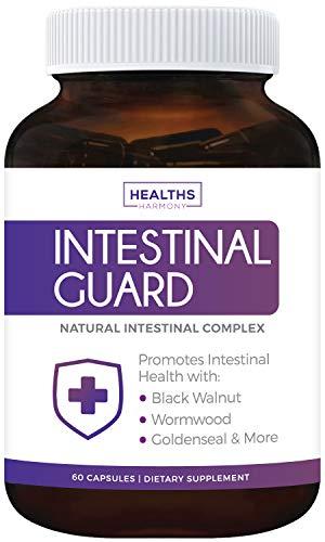 Intestinal Guard Non-GMO Intestinal