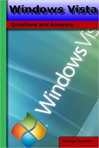 Windows Vista: Questions And Answers Download