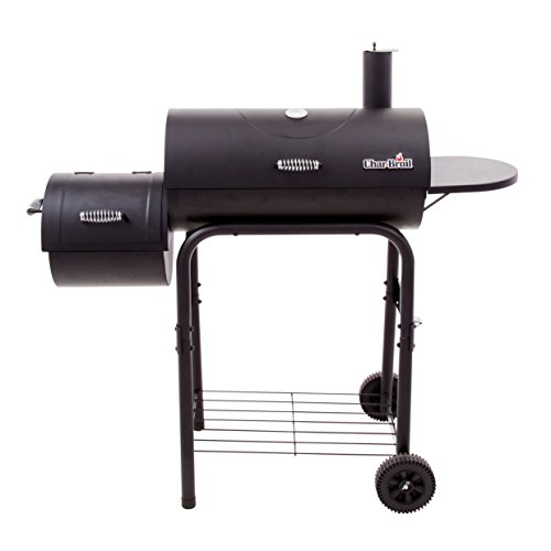 What is a Reverse Flow Smoker?