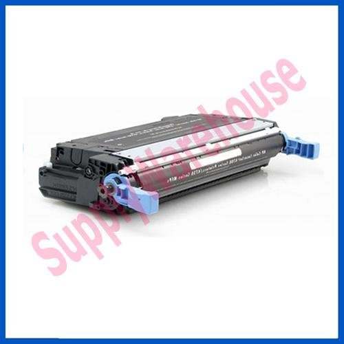 Unknown Remanufactured Toner Cartridge Replacement for HP Q5950A ( Black )