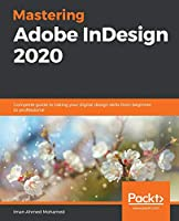 Mastering Adobe InDesign 2020 Front Cover