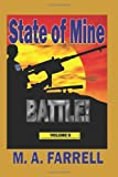 State of Mine - Battle!, Mark Farrell, 0984696601