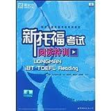 LONGMAN iBT TOEFL Reading