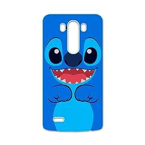 COBO Blue Smurfs Cell Phone Case for LG G3