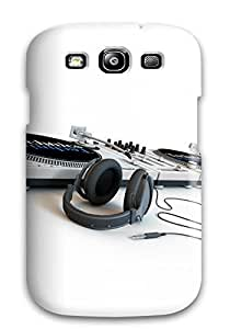 Fashion Design Hard Case Cover/ CQOedfT2482QpLUa Protector For Galaxy S3