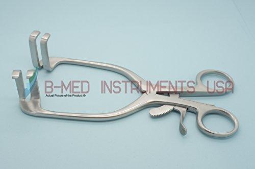 """Mayo Adams Retractor 6.75"""" surgical Instruments"""