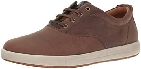ECCO Men's Eisner Retro Oxford