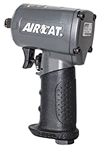 "Amazon.com: AIRCAT 1055-TH Compact 1/2"" Impact, Small"