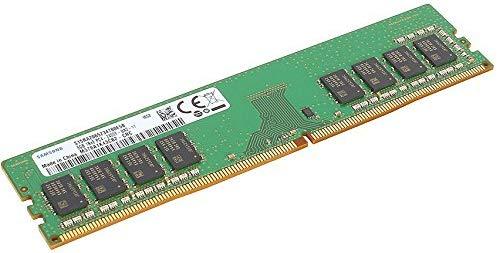 Samsung M378A1K43CB2-CRC - Memoria DRAM de 8 GB (1.2 V, ddr4) Color Verde Agua