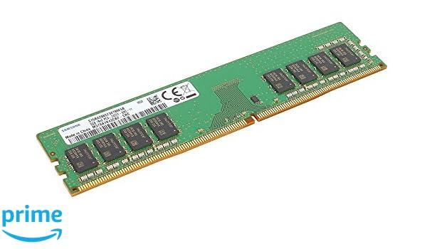 Samsung 8GB DDR4-2400 8GB DDR4 2400MHz módulo de: Amazon.es ...
