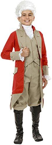 girls british costume - 4