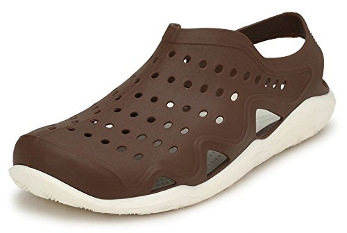 607937bafe99 Afrojack Men s Swiftwater Wave Sandals Clogs  Buy Online at Low Prices in  India - Amazon.in