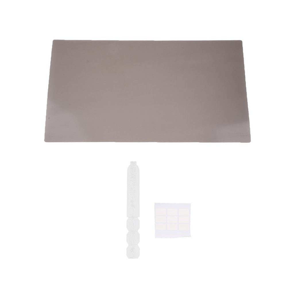 Baoblaze For 15 Inch PC Computer Monitor Laptop Privacy Protective LCD Screen Filter