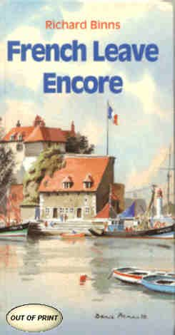 French Leave Encore