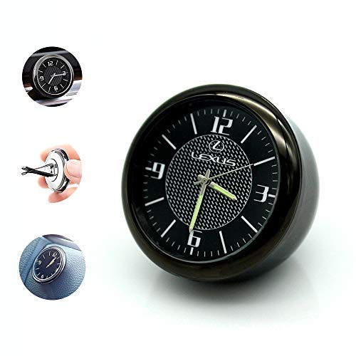 car accessories clock - 9