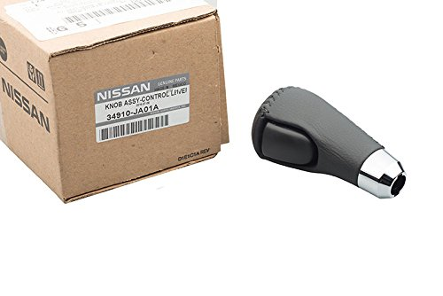 2007-2014 Nissan Altima Automatic Transmission Shifter Control Lever Knob ()