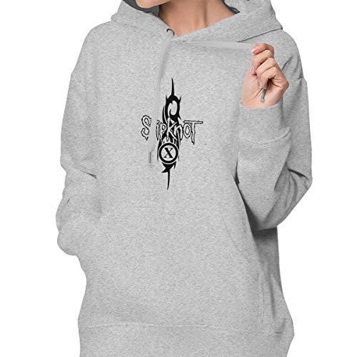 Women's Hoodies Slipknot Lone Sleeve Sweaters Sweatshirt Pullover Casual And Fashionable