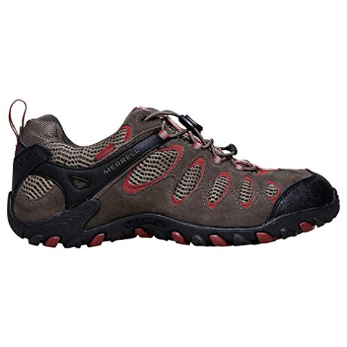 Homme Chaussures Montantes Merrell Pour 1qwebdd qwRnzwPx