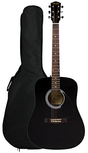 fender-fa-100-limited-edition-dreadnought-acoustic-guitar-with-gig-bag-black