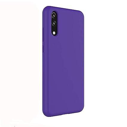 Amazon.com: Funda para Huawei P20 / P20 Pro, gel de silicona ...