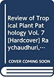 img - for Review of Tropical Plant Pathology Vol. 7 book / textbook / text book