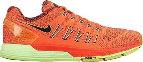 Nike air Zoom Odyssey Mens Running Trainers 749338 Sneakers Shoes (US 8.5, Brght Crimson/BLK-VLT-GHST GRN 607)