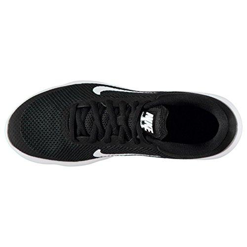 Official Trainers Nike Air Max Advantage Chaussures de course à pied Homme Noir/Blanc Baskets de sport pour chaussures de sport l7h5B