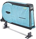 EVOC Bike Travel Bag Pro, Aqua Blue, Includes