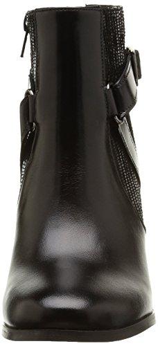 JONAK 277 Art, Women's Boots Black (Noir)