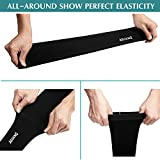 Aegend UV Protection Cooling Arm Sleeves for Men