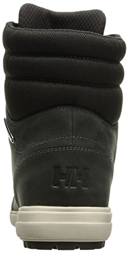 Helly Hansen A t Boot Jet Black s Men's Weather Cold 2 wfwrT