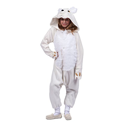 Costume Sale Bear Suit (Polar Bear Funsie Jumpsuit Costume for)
