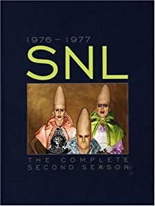 Saturday Night Live: Season 2, 1976-1977 by Bill Murray
