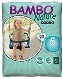 Bambo Nature Baby Training Pants Classic, Size 5 (26-44...