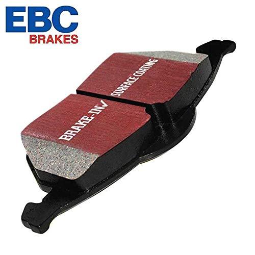 EBC Brakes UD1760 Ultimax2 Brake Pad