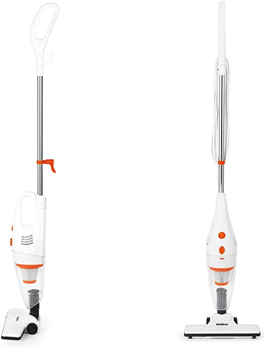 2 in 1 multifunctional vacuum cleaner