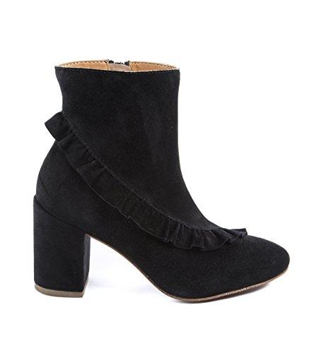 Latigo Kahlia Mocka Boot, 6,5