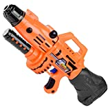 Large Water Guns Toy Water Pistol Super Soakers Adults Water Blaster Pull-Out Kids Beach Party Gifts Travel Outdoor Toys 48cm