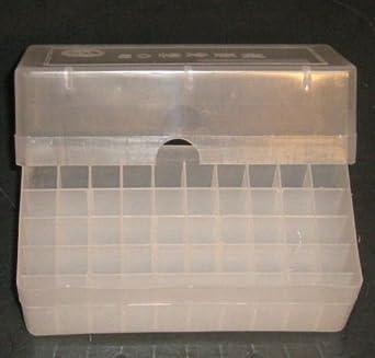 Congelador, Caja de almacenamiento de plástico 5 x 10 50 ...