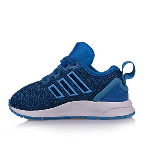 Bambino Zx Scarpe Sportive 25 Adv El Adidas Blu Azul I Flux dn6vXqnw0